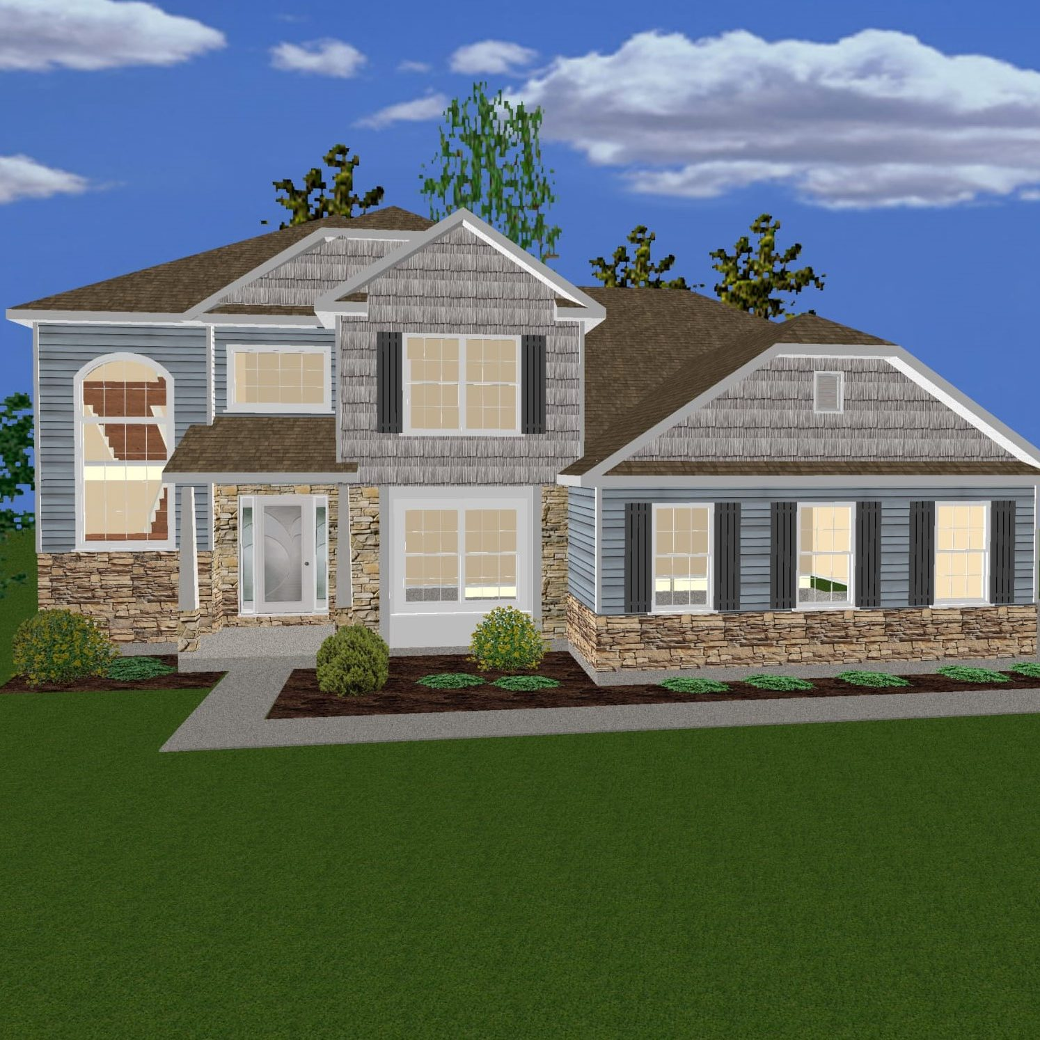 Homearama Rendering-1